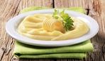 5 секретов вкусного картофельного пюре