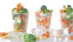 Замораживаем овощи