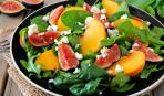 ТОП-5 лучших рецептов сезонных салатов