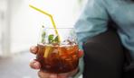 ТОП-5 рецептов холодного чая для лета