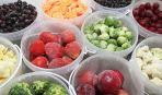 Какую тару следует использовать для заморозки овощей, фруктов и ягод
