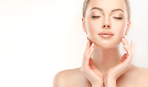 Сама себе косметолог: как избавиться от носогубных складок
