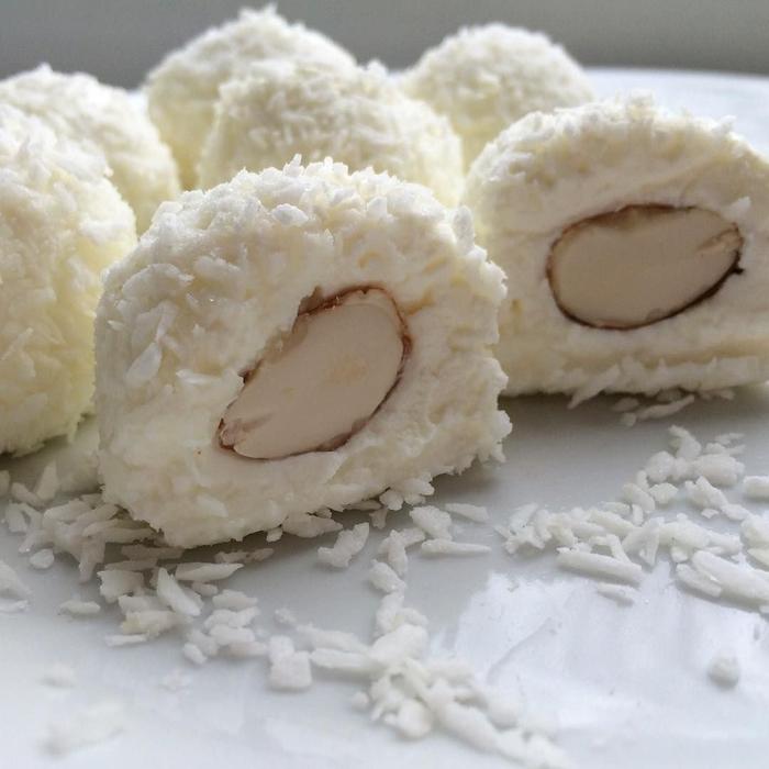 десерт из творога для детей