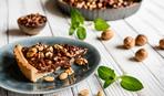 """Медовый пирог с грильяжем """"SUPER-орех"""": пошаговый рецепт"""