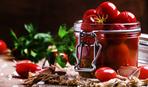 Помидоры в желе: пошаговый рецепт