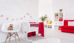Растения в детской комнате