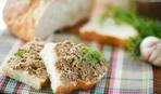 Печеночный паштет по рецепту польских хозяек