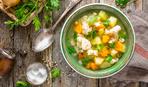Супы, которые стоит приготовить в августе: сезонная подборка