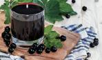 Смородиновый сок на зиму - вкусная защита от вирусов