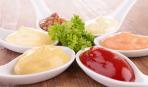 Когда соус делает ужин: 5 вкусных идей