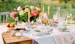 День рождения в сентябре: что приготовить на праздничный стол