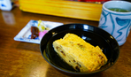Блюдо дня: сочный минтай в омлете