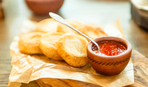 «Горлодер» з помідорів та хріну: рецепт закуски Геркулеса