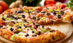 Тесто для пиццы в хлебопечке (простой экономный рецепт)