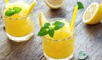 Экзотический щербет: и напиток, и десерт