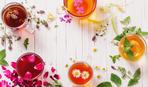 ТОП-5 рецептов охлаждающих напитков из трав
