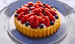 Сладкая выпечка с клубникой: ТОП-5 изумительных рецептов
