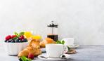 Сентябрьский завтрак: 3 вкусные идеи