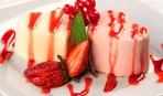 Йогуртовая паннакотта с белым шоколадом - итальянский рецепт простого и вкусного десерта