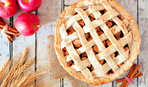 Яблочный пирог: 5 лучших рецептов по версии SMAK.UA