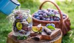 Дієтичні сливи - зовсім без цукру: рецепт корисної заготовки