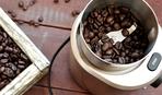 Электрическая кофемолка: обзор изделий украинского производства
