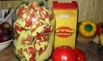 """Как сохранить помидоры свежими до зимы: лайфхак """"Сухая горчица"""""""