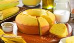 "Родом из Бразилии: кукурузный пирог ""Bolo de Pamonha"""