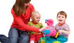Сколько игрушек нужно ребенку?
