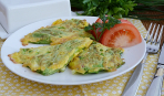 Блюдо дня: капустные конвертики с сыром