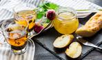Закрутка для гурманов: дыня с инжиром в сладком сиропе
