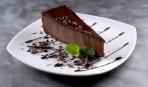 """Чизкейк """"Шоколадный Бум"""": пошаговый рецепт"""