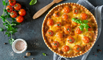 Летний овощной пирог: 7 лучших рецептов по версии SMAK.UA