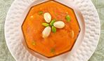 Гарбузовий пудинг: рецепт яскравого десерту