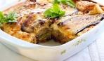 Баклажанная лазанья - вкуснотища круче мяса