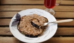 Сациві з баклажанів - закуска, якою пишається Грузія