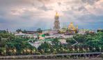 Куда пойти на выходных 22 - 23 сентября в Киеве