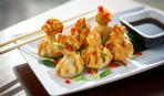 Жареные вонтоны по-китайски: рецепт с фото