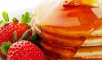 ТОП-5 десертных соусов к блинам, оладьям, сырникам, запеканкам