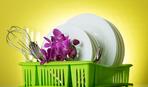 Сушилки для посуды: обзор изделий украинского производства