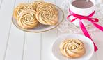 Песочное печенье Курабье: рецепт вкусной арабской выпечки