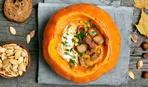 Что приготовить из тыквы: самые вкусные рецепты