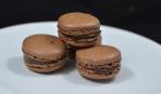 Шоколадные макаруны: пошаговый рецепт