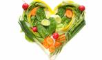 Худеем с помощью вегетарианства