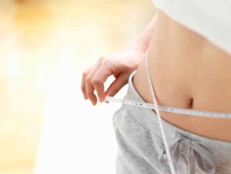 Контролируем вес с помощью вегетарианства
