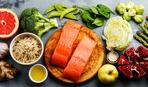 Норвежская диета: меню на каждый день