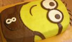Торт Детский - Видео рецепт