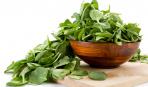Как выбрать шпинат: 3 проверенных способа
