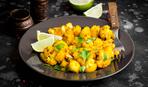 """""""Желтик тайский"""" - эффектная закуска на зиму из цветной капусты"""