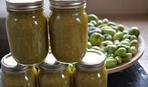 Рецепти економних господинь: ікра із зелених помідорів